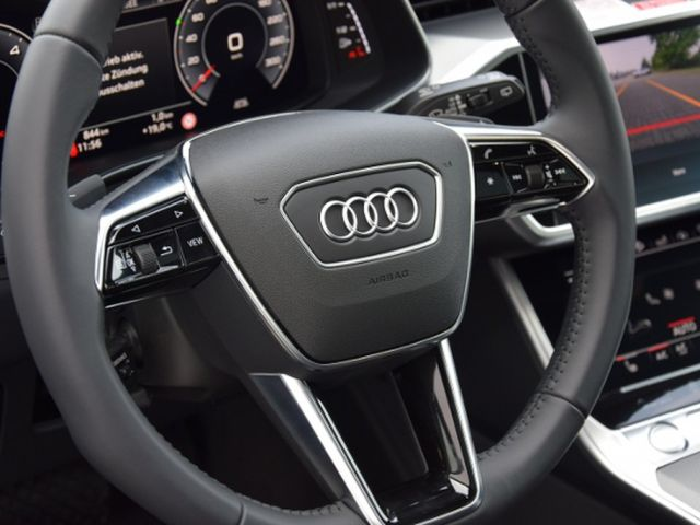 Audi A6 allroad quattro 50 TDI-286 PS-B&O-LED-MMI