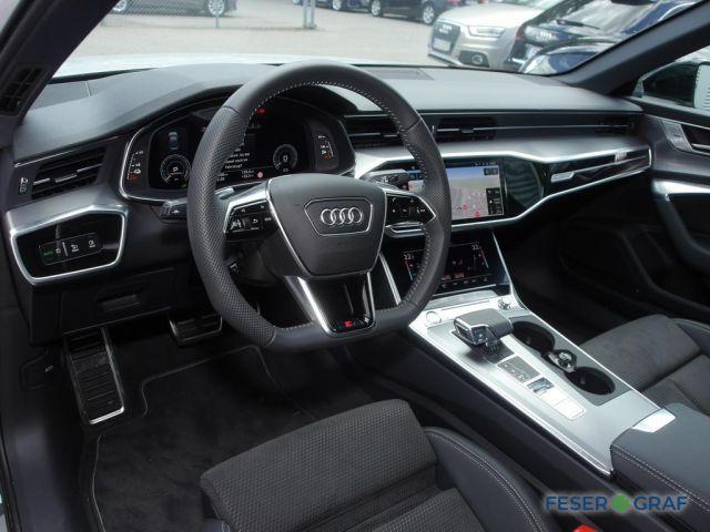 Audi A6 Limousine 55 TFSIe qu. Sport S tronic B&O