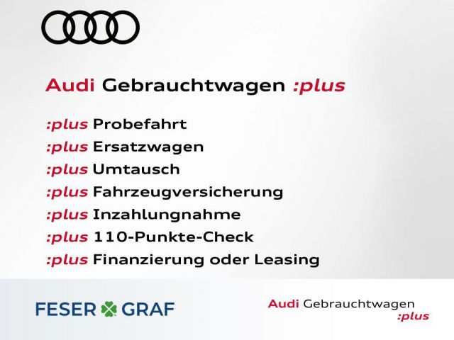 Audi SQ5 TDI qu. B&O AHK Head-up Matrix
