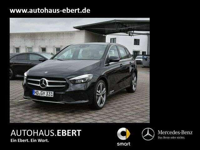 Mercedes-Benz B 200 2019 Benzine