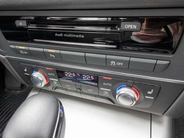 Audi A6 Avant 3.0 TDI quat. Matrix ACC HuD AHK Kamera
