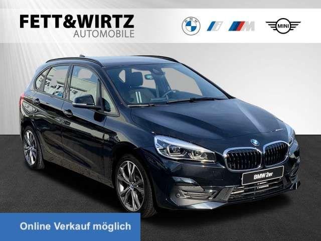 BMW 225 2020 Hybride / Benzine