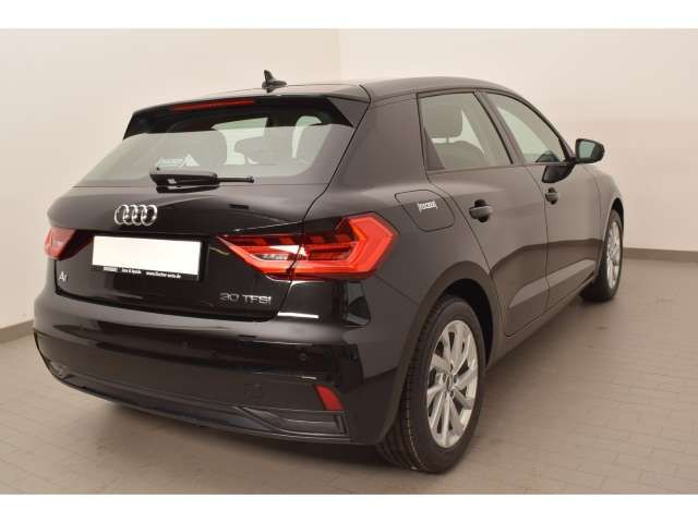 Audi A1 Sportback 30TFSI advanced Sport S tronic LED Keyle