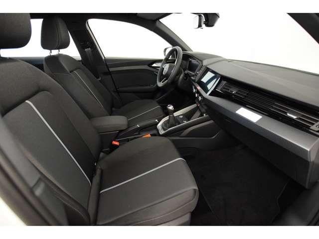 Audi A1 Sportback 25TFSI advanced Sport LED Keyless