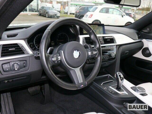 BMW 440 Gran Coupe