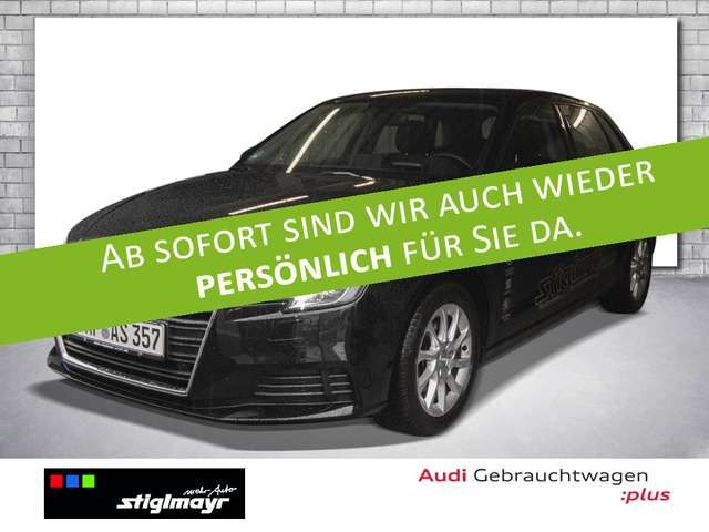 Audi A3 Sportback 30 TDI S tronic Navi Sitzhzg. PDC+