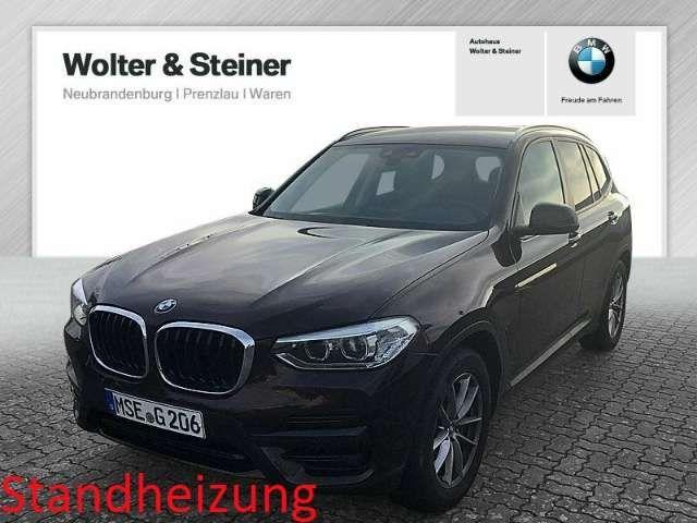 BMW X3 2019 Benzine