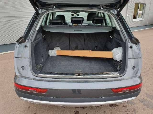 Audi Q5 design quattro 2.0TDI Leder LED Rückfahrkam.