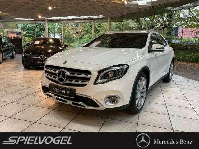 Mercedes-Benz GLA 250 2019 Benzine