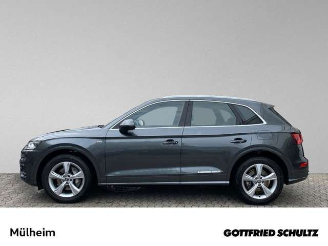 Audi Q5 55 TFSI E QUATTRO Matrix LED Bang u. O S TRONIC so