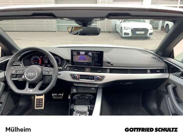 Audi A5 CABRIO LINE 40 TFSI virtual cockpit S TRONIC sofor