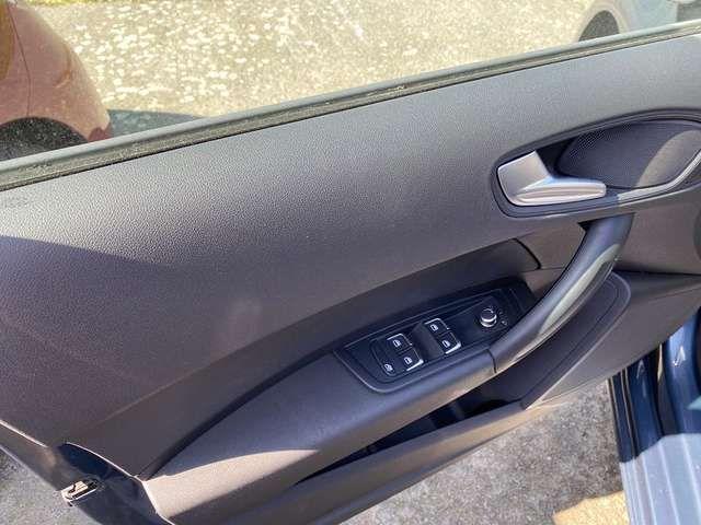 Audi A1 Sportback 1.0 TFSi Basis