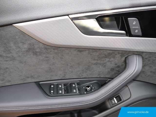 Audi A4 Avant 40 TDI quattro Matrix LED Leder Navi Keyless