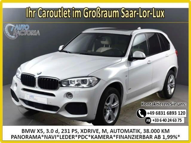 BMW X5 M