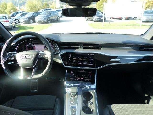 Audi A6 Avant sport 45 TDI Quattro S-LINE+LED+NAVI+AH