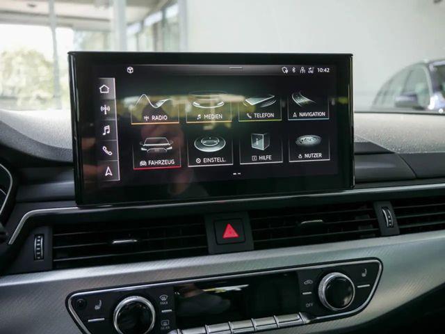 Audi A4 Avant advanced 35 TFSI NAVI LED STANDHZ