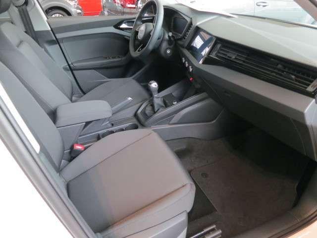 Audi A1 Sportback 30TFSI EURO 6d-TEMP
