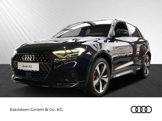Audi A1 citycarver 30 TFSI S-tronic UPE: 38.565 € Navi