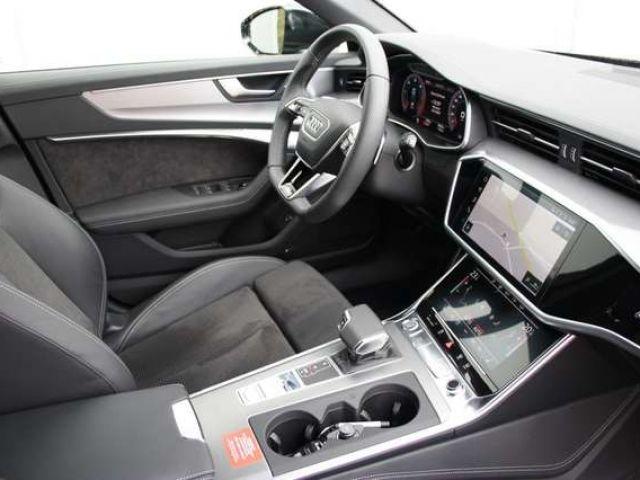 Audi A6 Avant sport 45 TDI quattro S LINE, MATRIX,