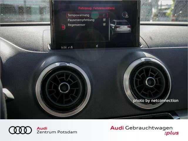 Audi A3 Sportback 2.0TDI S line XENON NAVI VIRTUAL