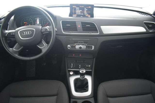 Audi Q3 1.4 TFSI S line Selection NAVI PLUS+LED