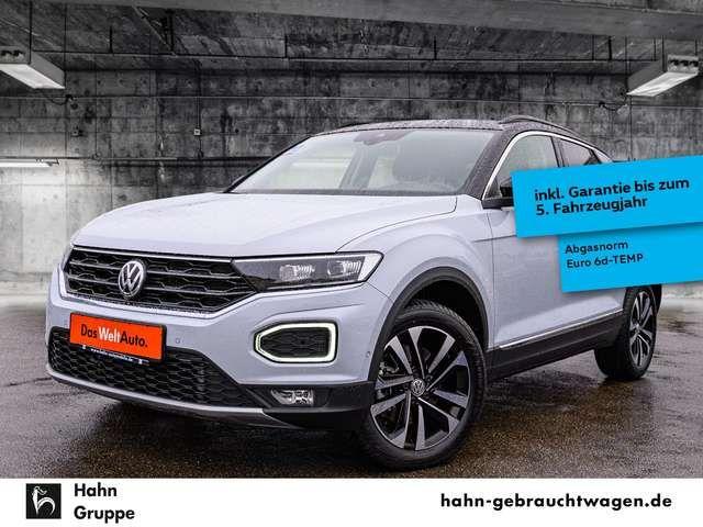 Volkswagen T-Roc 2019 Diesel