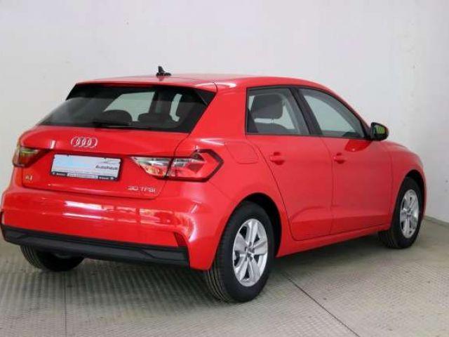 Audi A1 Sportback 1.0l TFSI