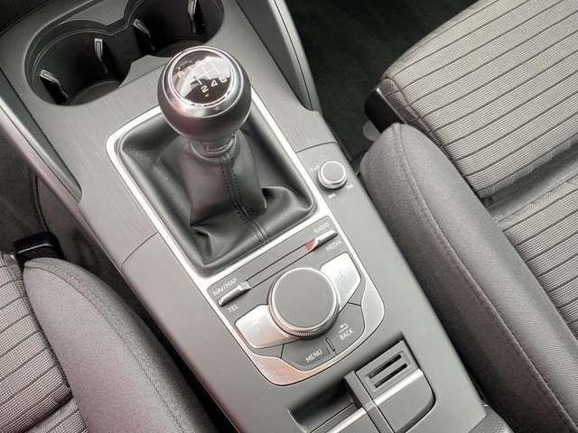 Audi A3 Sportback sport 30 TDI 6-Gang Xenon+Scheckheft