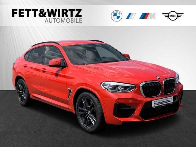 BMW X4 2019 Benzine