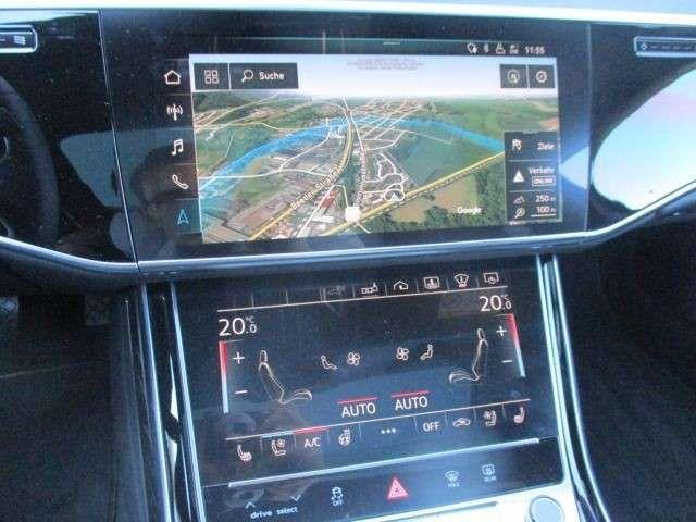 Audi A8 60 TFSI e qu. Nachtsicht Automatik Pano