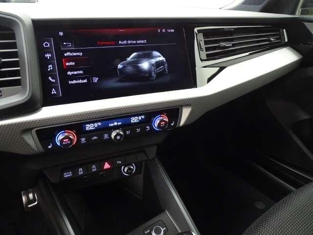 Audi A1 citycarver 30 TFSI S line DynPak. LED DAB Virtual