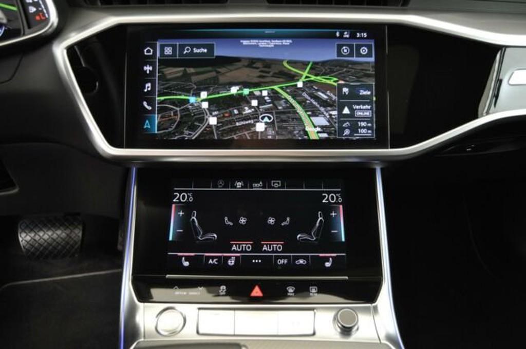 Audi A6 -Avant 2.0-TDI 40 Design Selection S-tronic