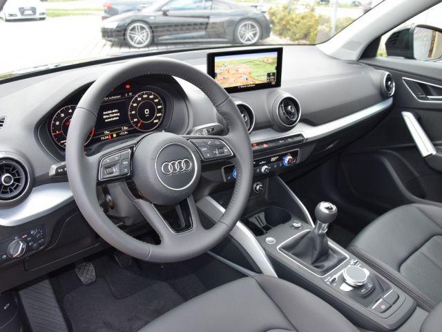 Audi Q2 35 TFSI sport Virtual Cockpit|Navi|SHZ|PDC
