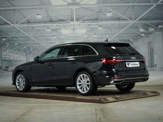 Audi A4 Avant 40 TDI advanced LED NAVI+ ACC Kamera Klima