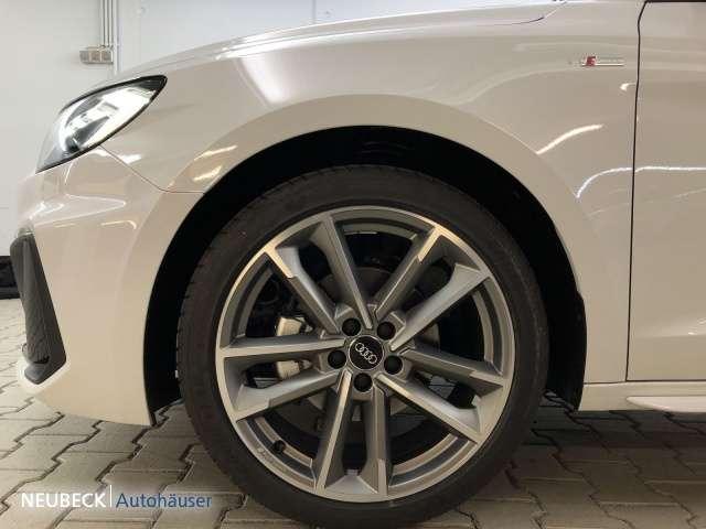 Audi A1 Sportback S Line 30 TFS S Tronic Klima LM