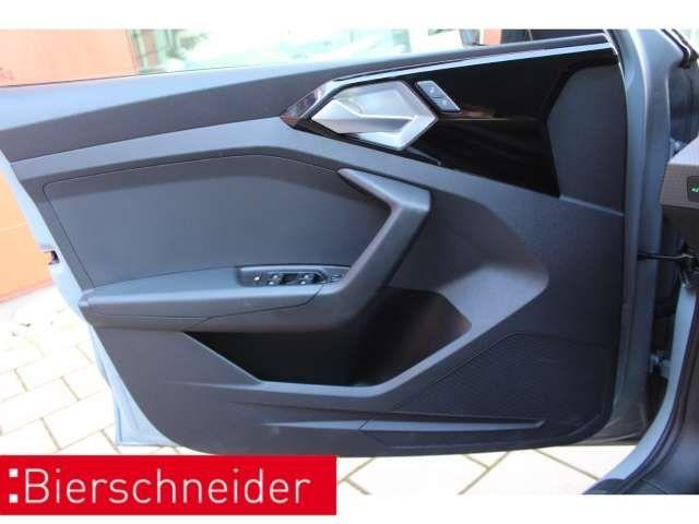 Audi A1 Spb. 30 TFSI S Line LED Navi PDC SHZ GRA DAB
